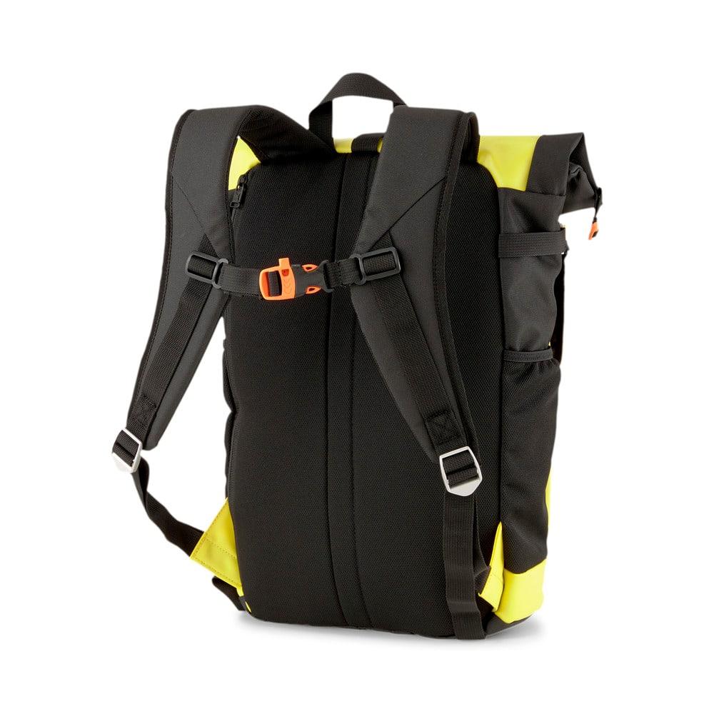 Изображение Puma Рюкзак CSM Rolltop Backpack #2
