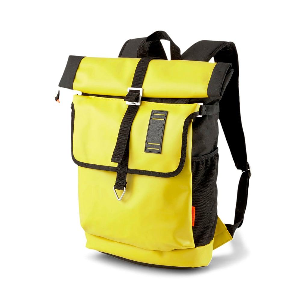 Изображение Puma Рюкзак CSM Rolltop Backpack #1