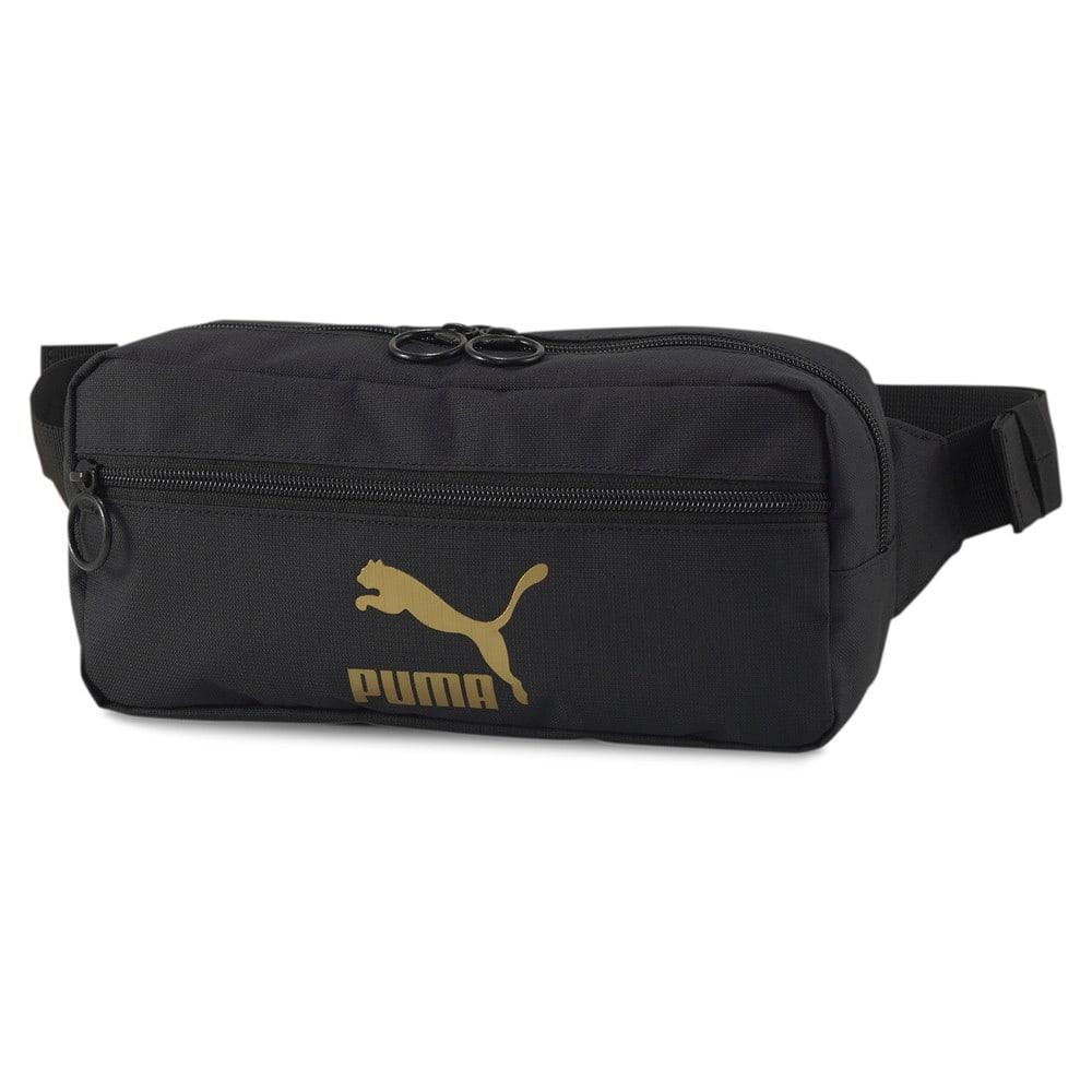 Изображение Puma Сумка на пояс Originals Waist Bag #1