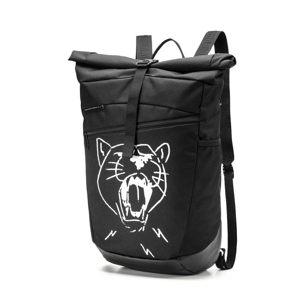 Изображение Puma Рюкзак Basketball Backpack #1