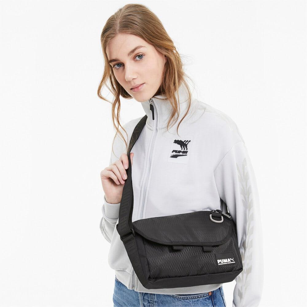 Image Puma Street Messenger Bag #2