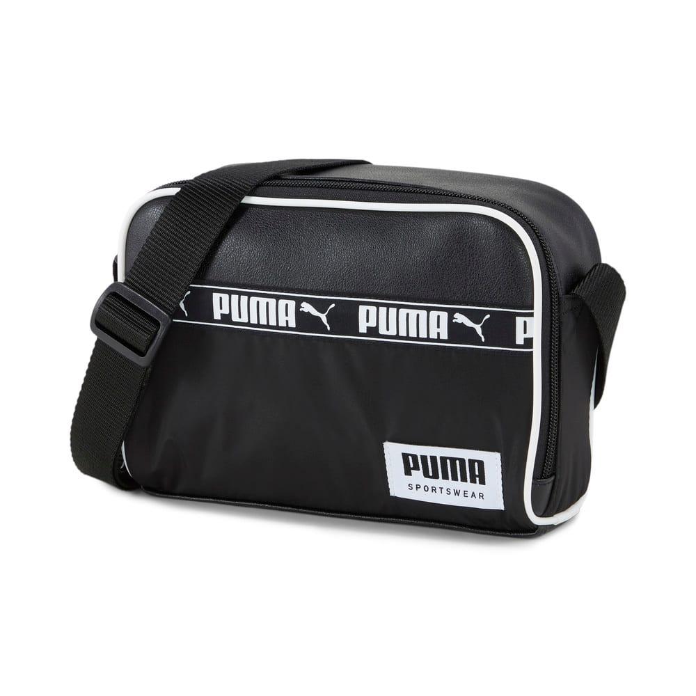 Изображение Puma Сумка Campus Reporter Shoulder Bag #1