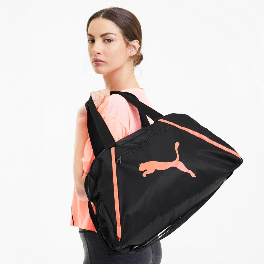Imagen PUMA Bolso de training con asas Essentials Pearl para mujer #2