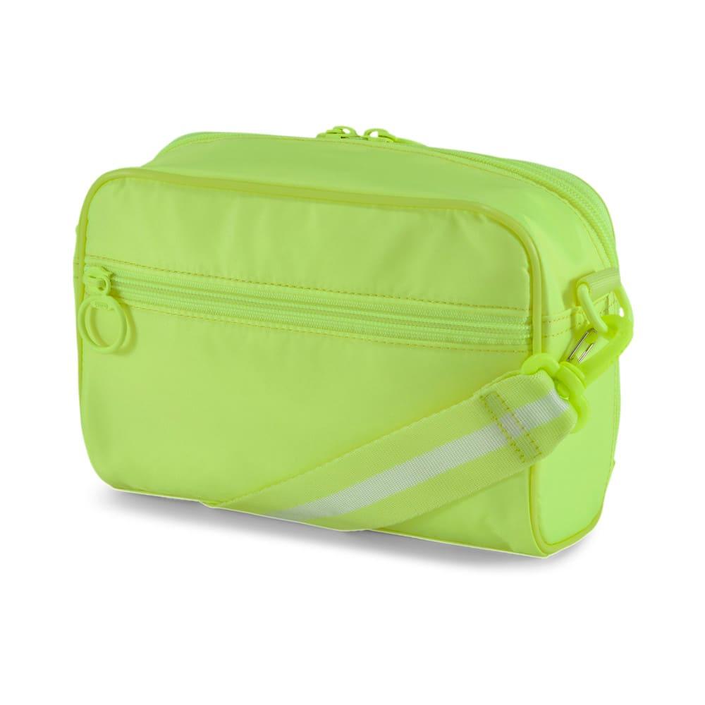 Изображение Puma Сумка Prime Fluo Shoulder Bag #2