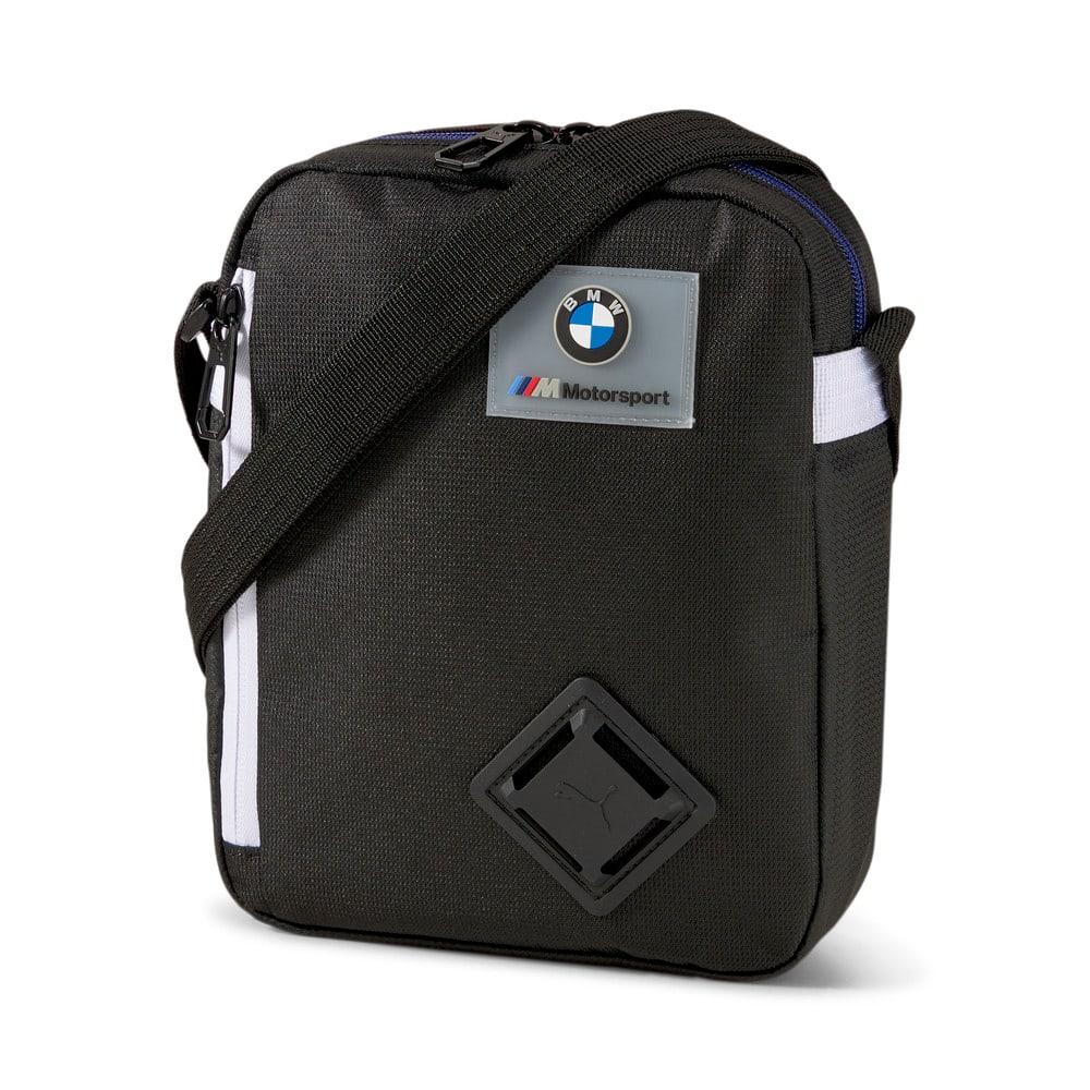 Изображение Puma Сумка BMW M Motorsport Portable Bag #1