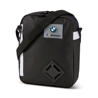 Изображение Puma Сумка BMW M Motorsport Portable Bag