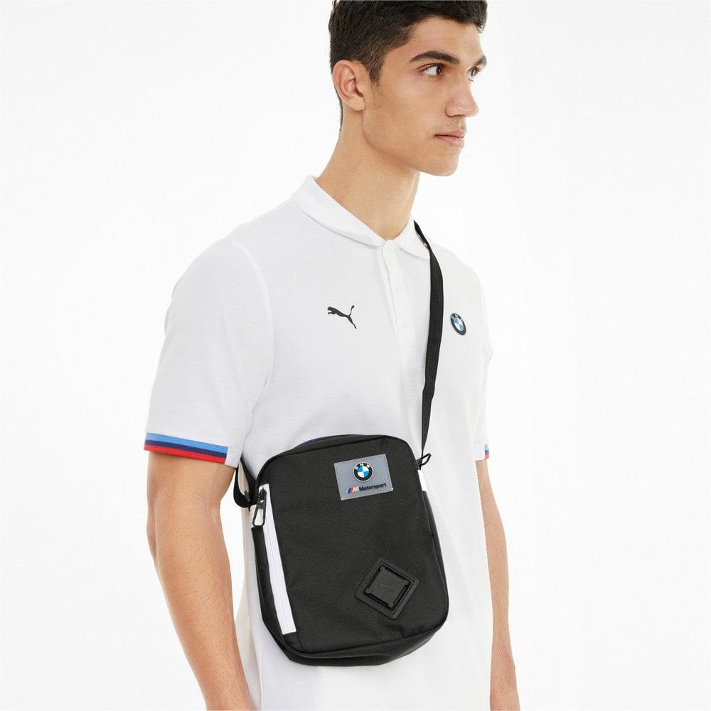 Изображение Puma Сумка BMW M Motorsport Portable Bag #2
