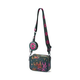 Изображение Puma Сумка PUMA x LIBERTY Mini X-Body Women's Bag