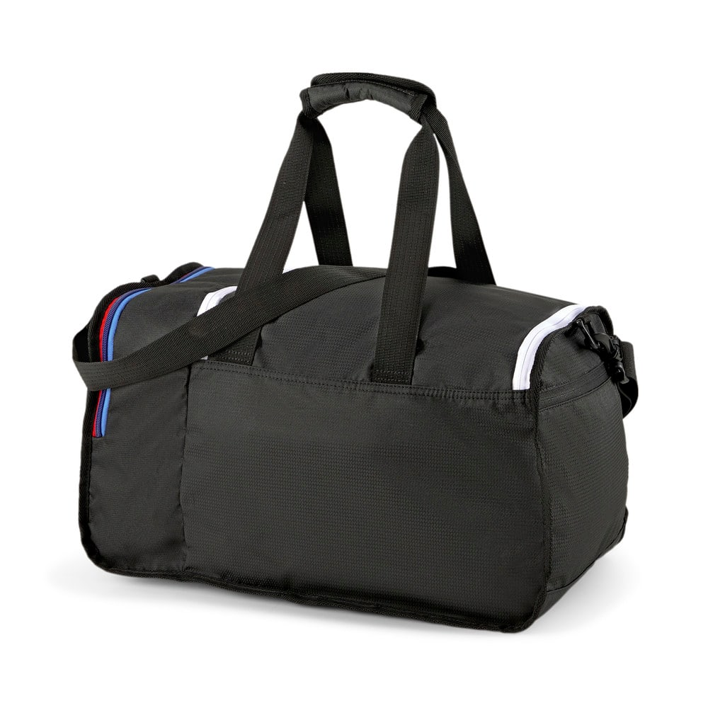 Изображение Puma Сумка BMW M Motorsport Duffle Bag #2