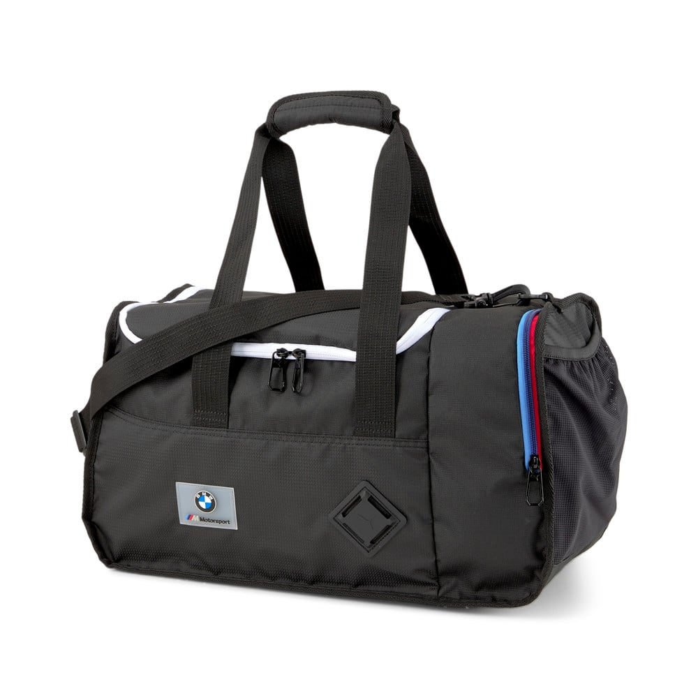 Изображение Puma Сумка BMW M Motorsport Duffle Bag #1
