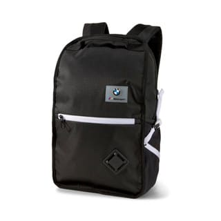 Изображение Puma Рюкзак BMW M Motorsport Backpack