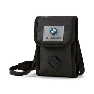 Изображение Puma Сумка BMW M Motorsport Small Portable Bag