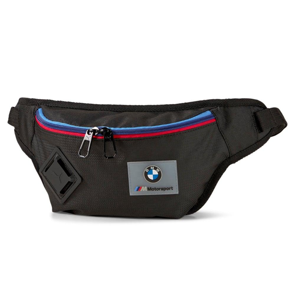 Изображение Puma Сумка на пояс BMW M Motorsport Waist Bag #1