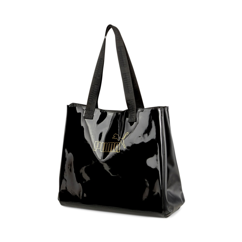 Image PUMA Bolsa PUMA Up Large Shopper Feminina #1