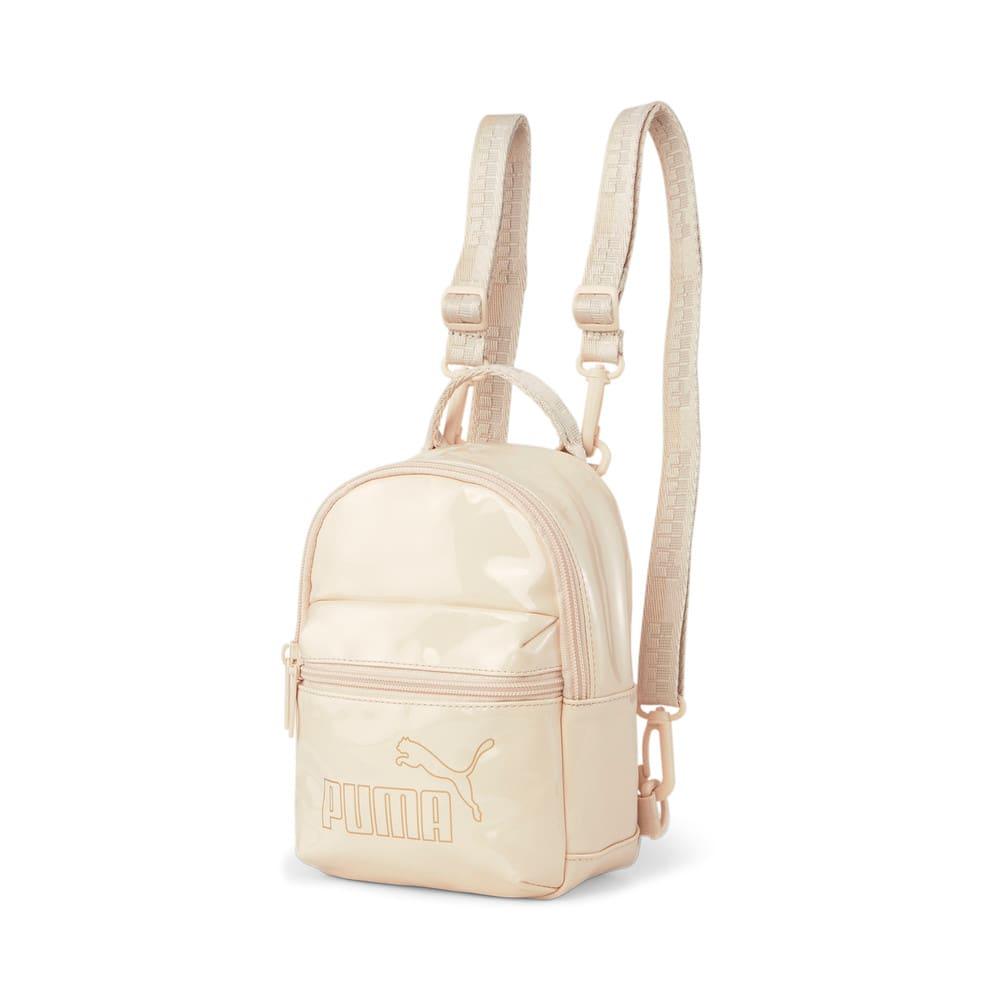 Изображение Puma Рюкзак Core Up Minime Backpack #1
