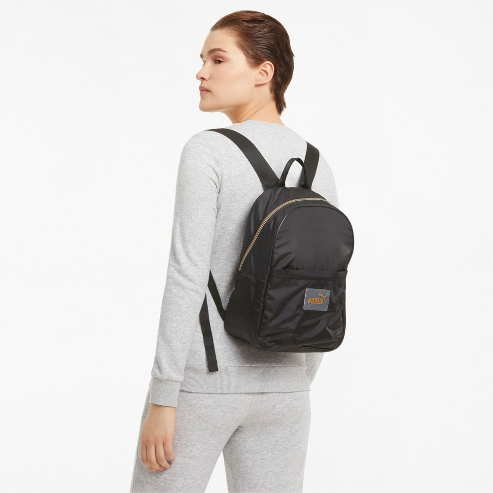 Изображение Puma Рюкзак Pop Women's Backpack #2
