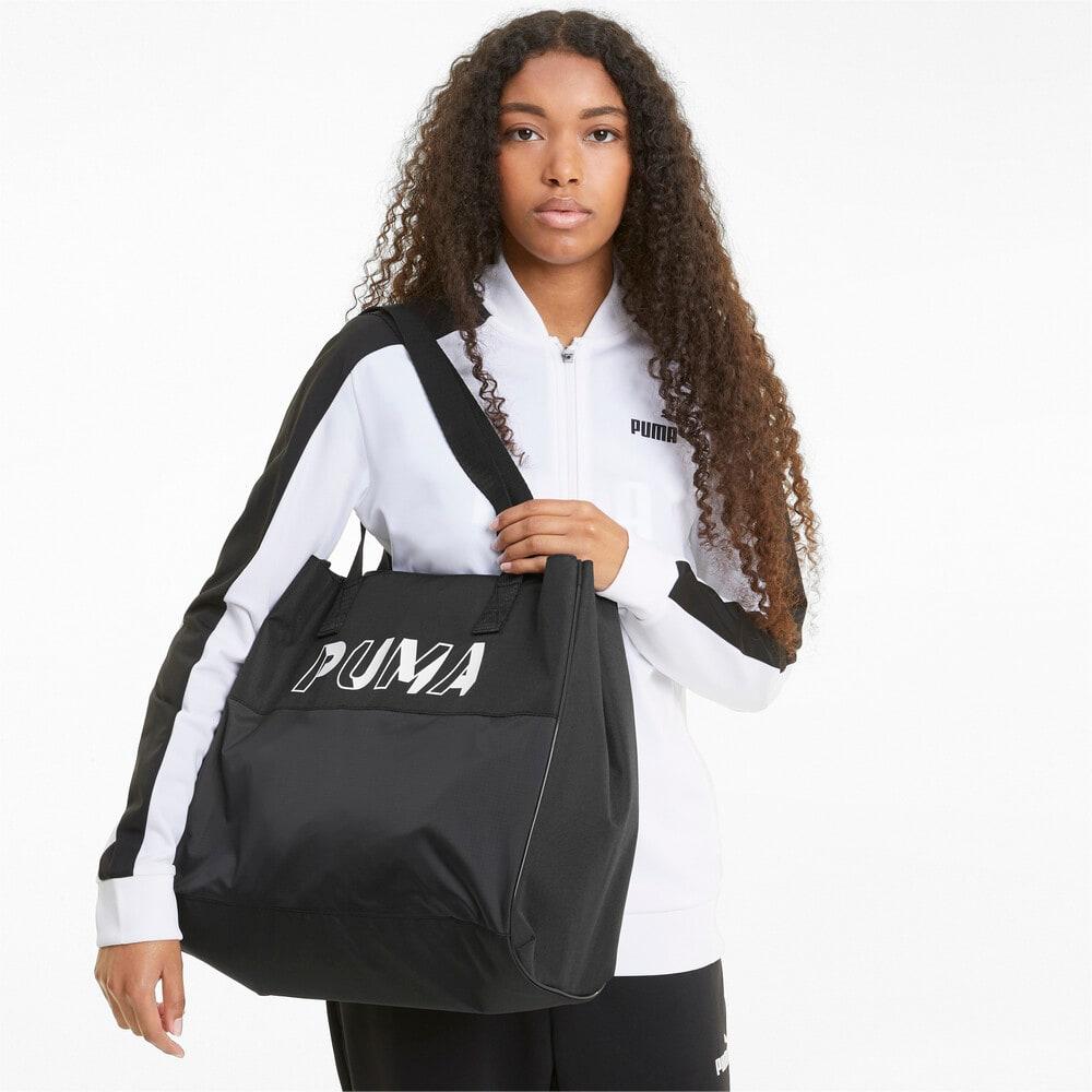 Image PUMA Bolsa Large Shopper Feminina #2