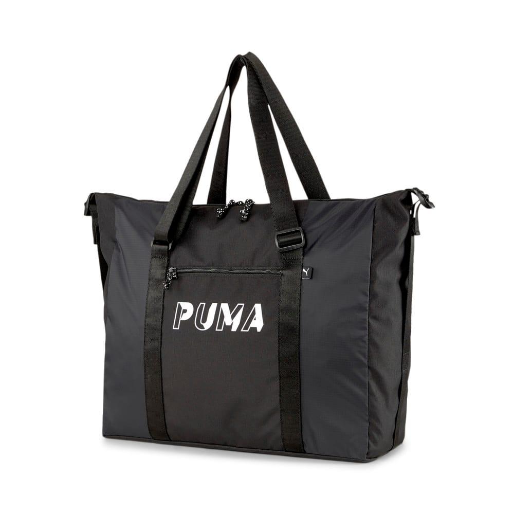 Изображение Puma Сумка Women's Duffle Bag #1