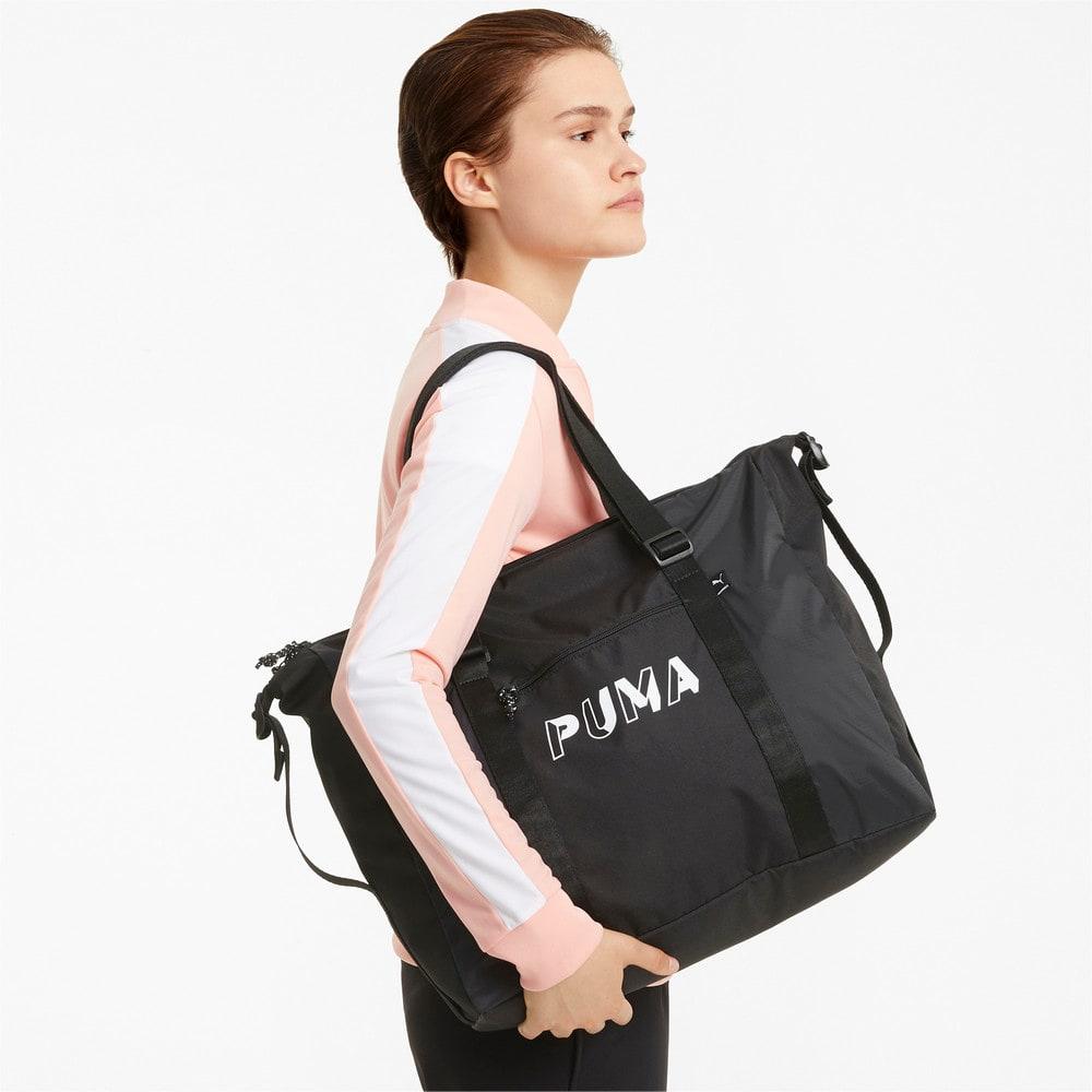 Изображение Puma Сумка Women's Duffle Bag #2