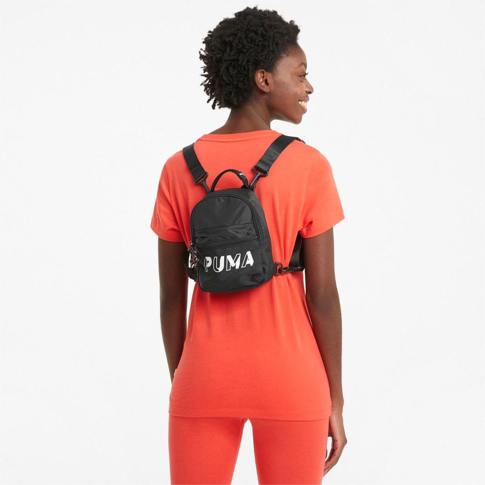 Изображение Puma Рюкзак Minime Women's Backpack #2