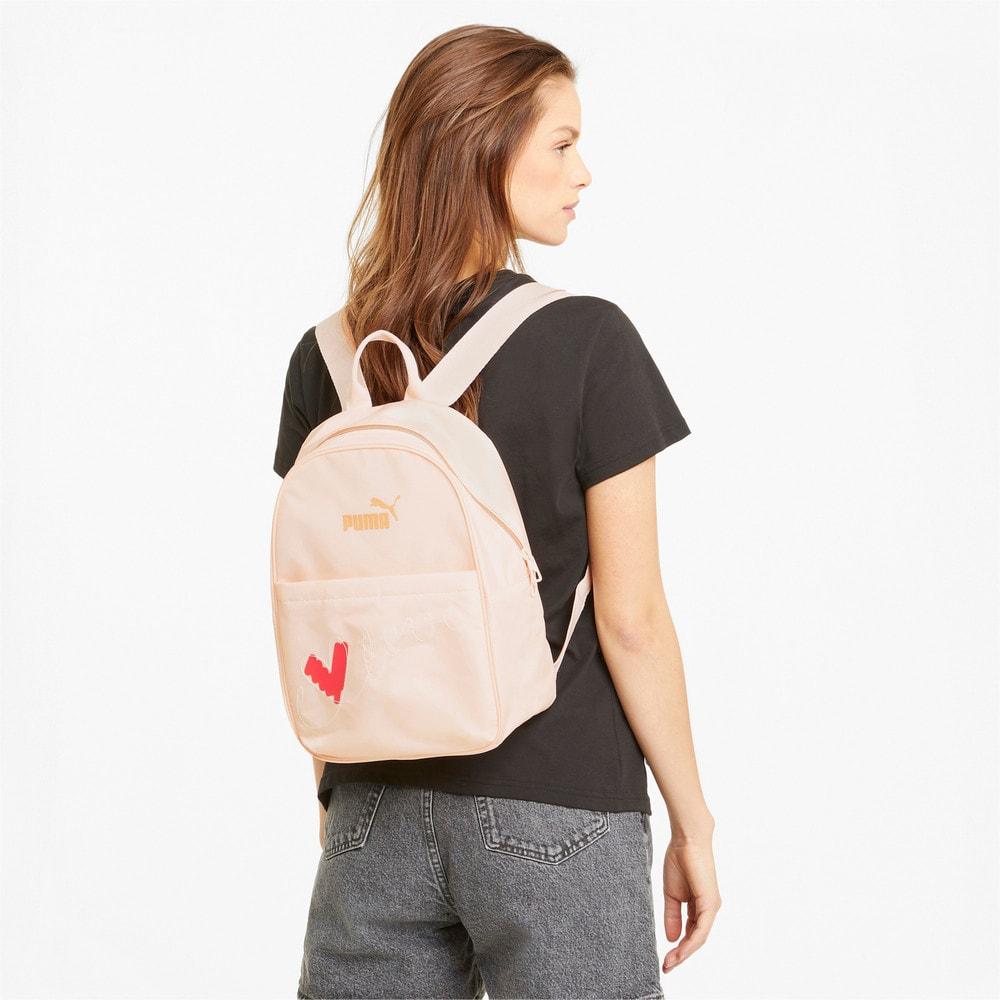 Изображение Puma Рюкзак Women's Valentine's Backpack #2