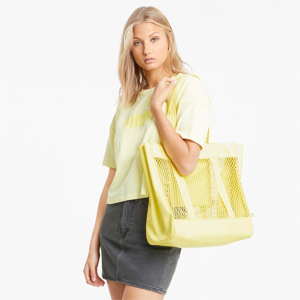 Изображение Puma Сумка Net Women's Shopper #2