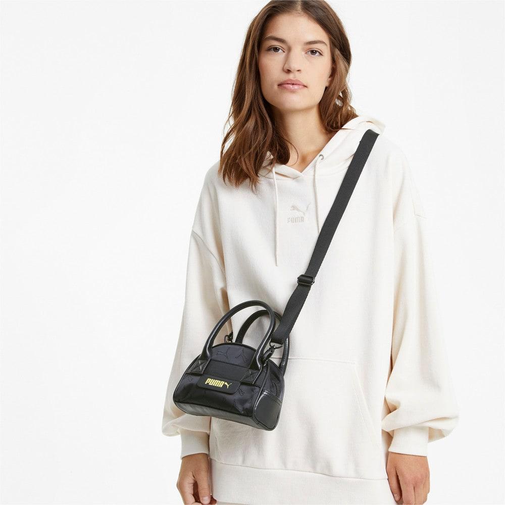 Изображение Puma Сумка Classics Mini Women's Grip Bag #2