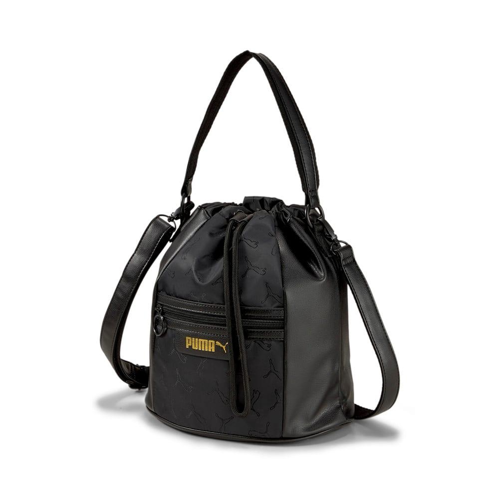 Изображение Puma Сумка Classics Women's Bucket Bag #1