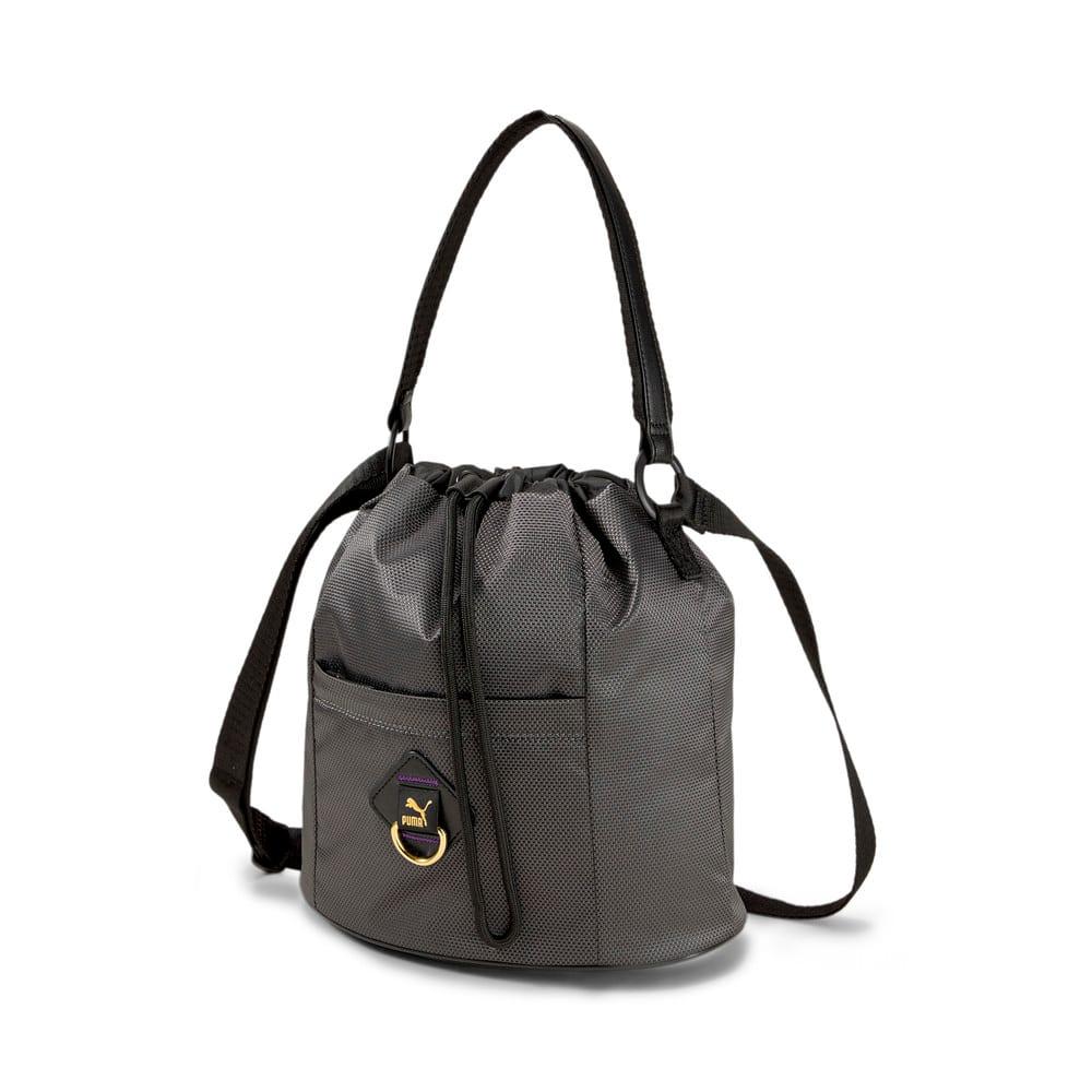 Изображение Puma Сумка Prime Time Women's Bucket Bag #1
