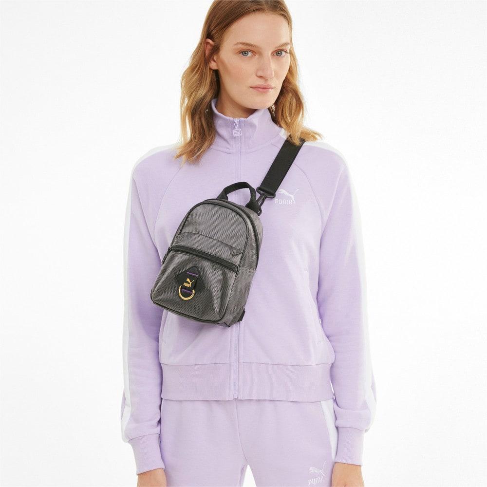 Изображение Puma Рюкзак Time Minime Women's Backpack #2