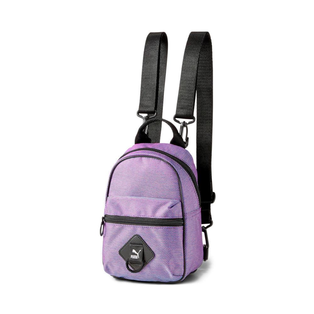 Изображение Puma Рюкзак Time Minime Women's Backpack #1