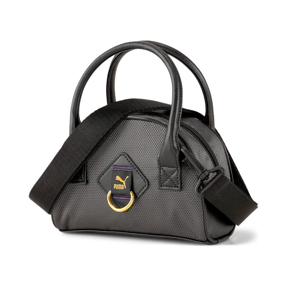 Изображение Puma Сумка Time Mini Women's Grip Bag #1