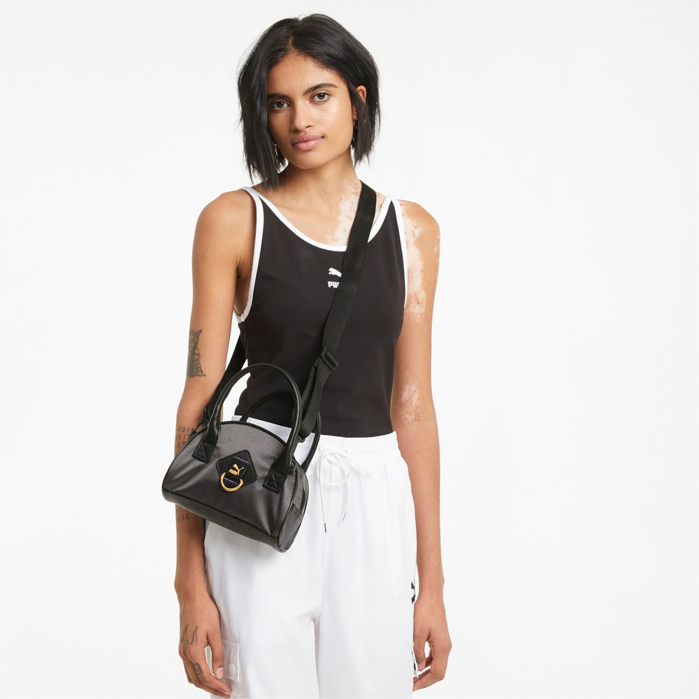 Image Puma Time Mini Women's Grip Bag #2