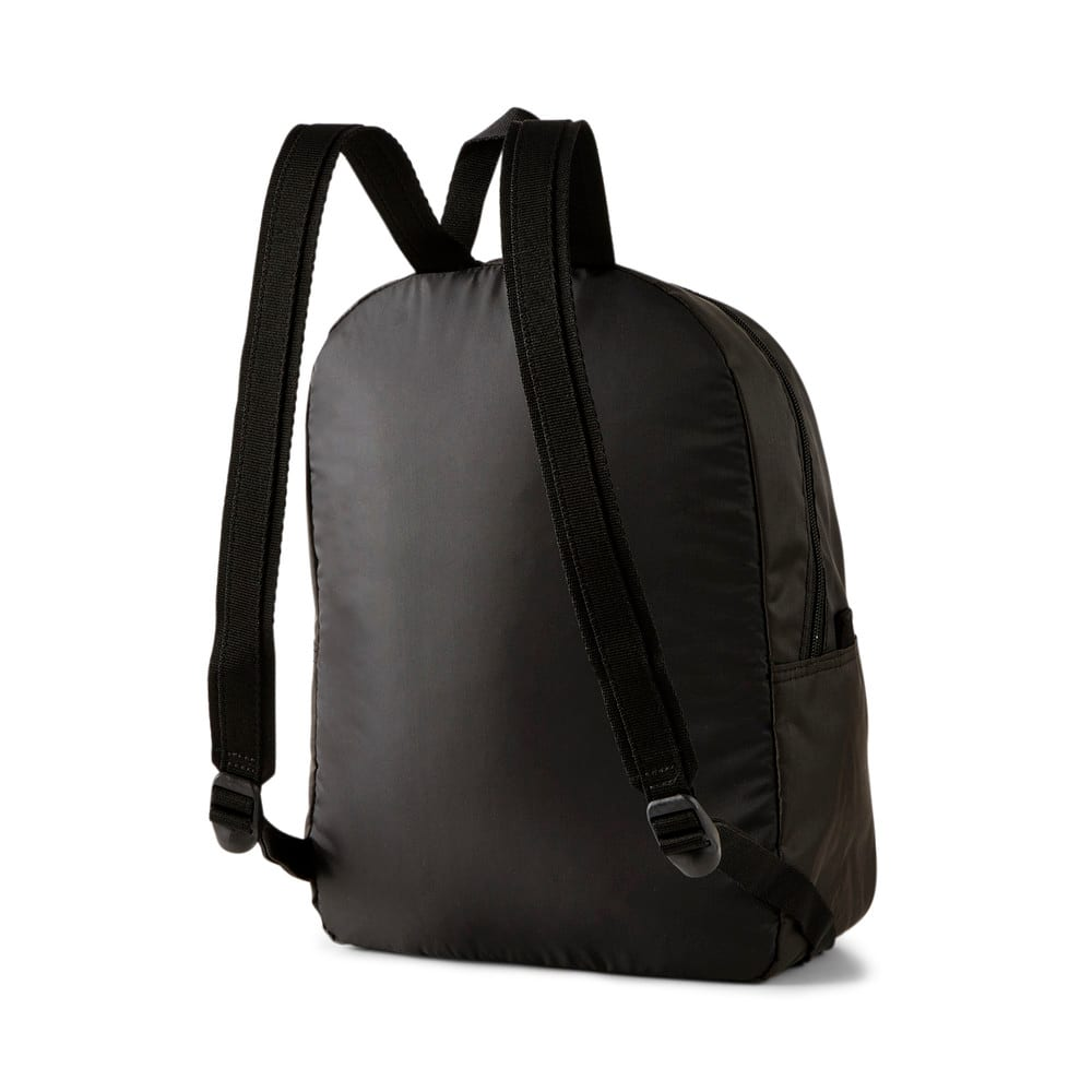 Изображение Puma Рюкзак Women's Street Backpack #2: Puma Black