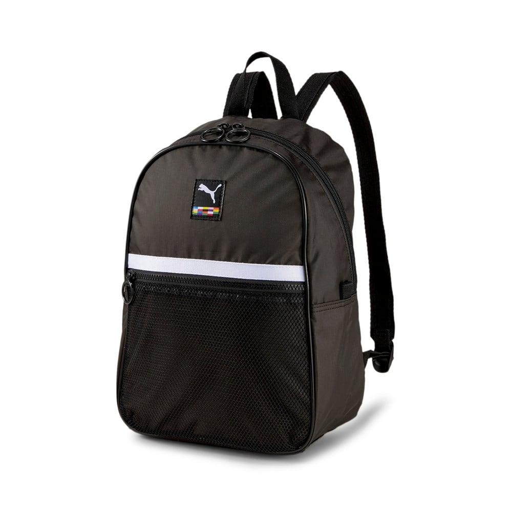 Изображение Puma Рюкзак Women's Street Backpack #1: Puma Black