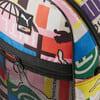 Image Puma PUMA INTL Street Backpack #4