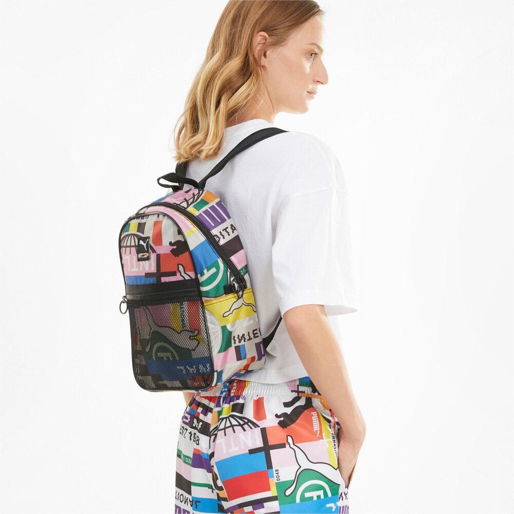 Изображение Puma Рюкзак Women's Street Backpack #2