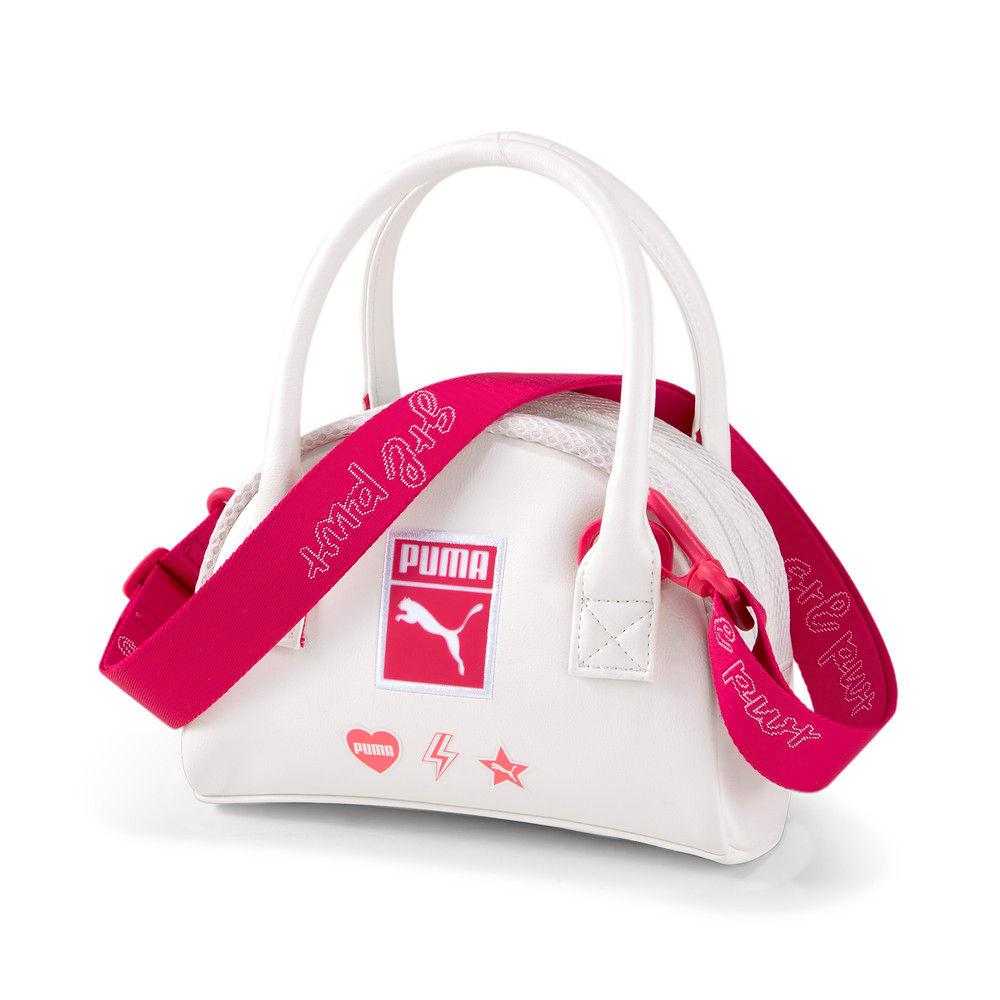 Изображение Puma Сумка Galentine's Mini Women's Grip Bag #1