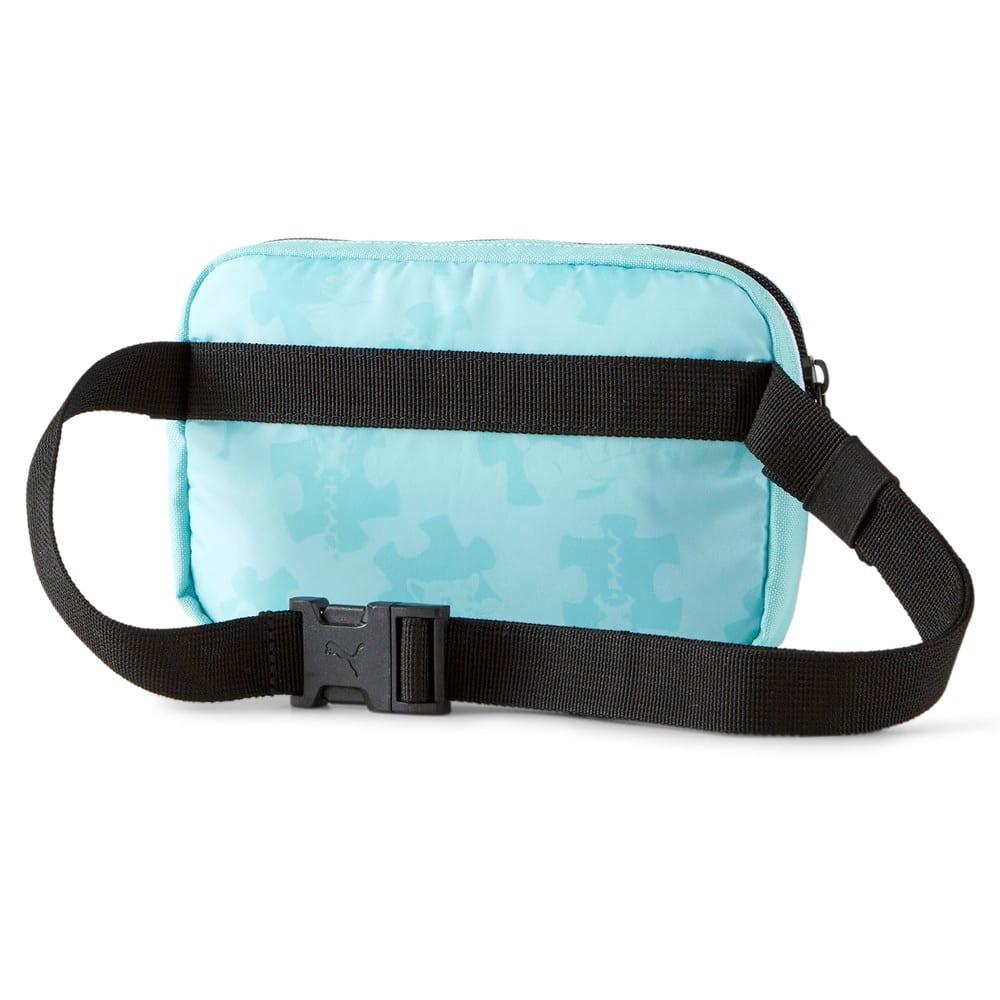 Изображение Puma Детская сумка на пояс Animals Youth Waist Bag #2