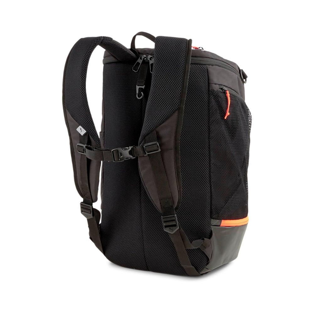Изображение Puma Рюкзак Basketball Pro Backpack #2: Puma Black
