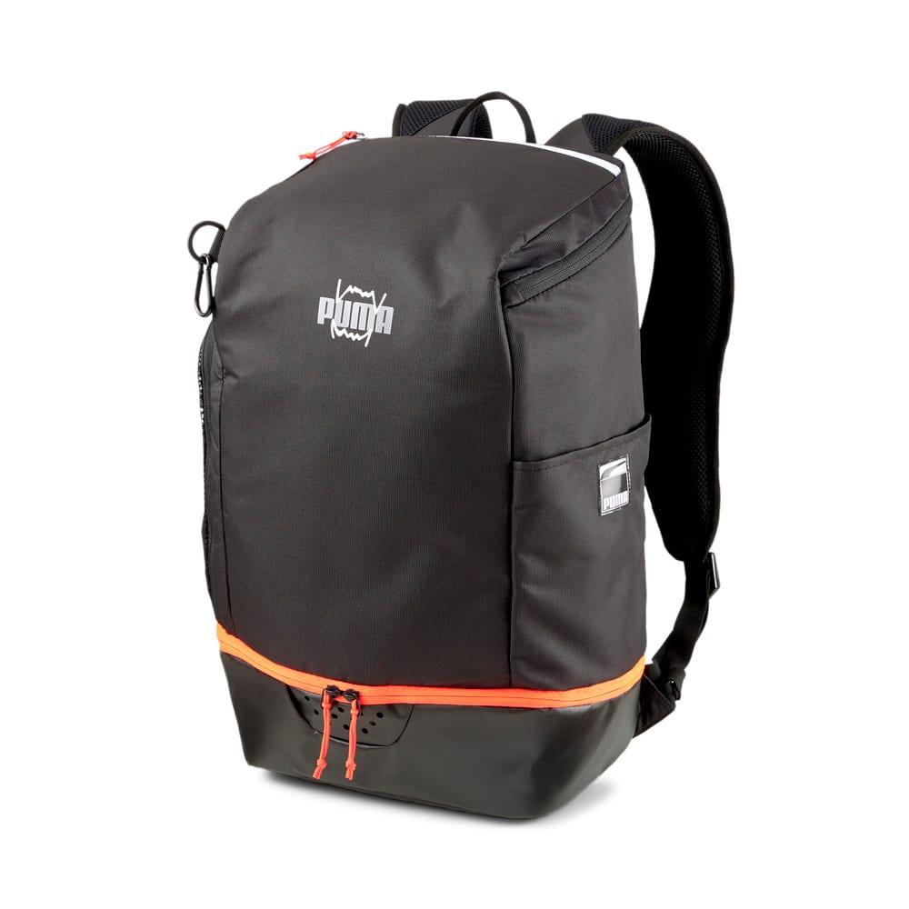 Изображение Puma Рюкзак Basketball Pro Backpack #1: Puma Black