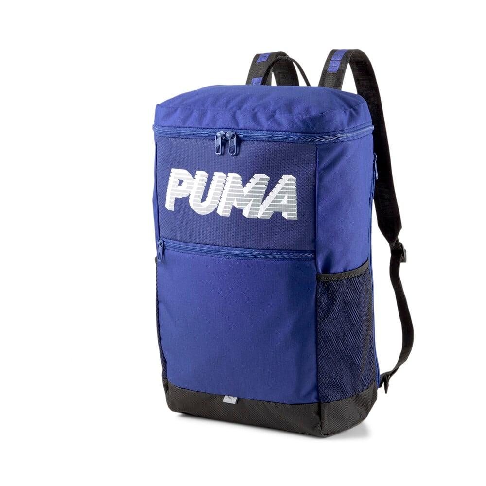Изображение Puma Рюкзак EvoEssentials Box Backpack #1