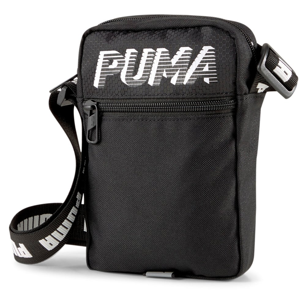 Изображение Puma Сумка Evo Essentials Compact Portable Shoulder Bag #1