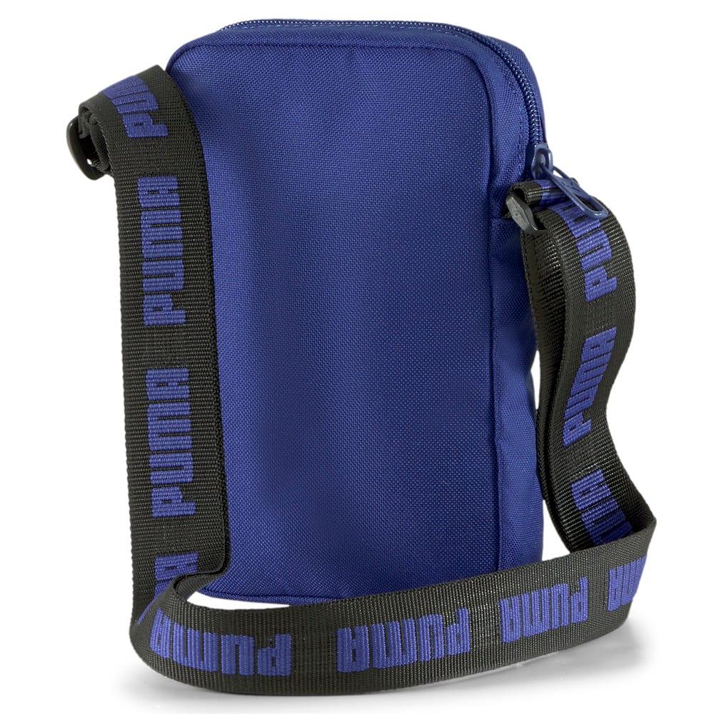 Изображение Puma Сумка Evo Essentials Compact Portable Shoulder Bag #2