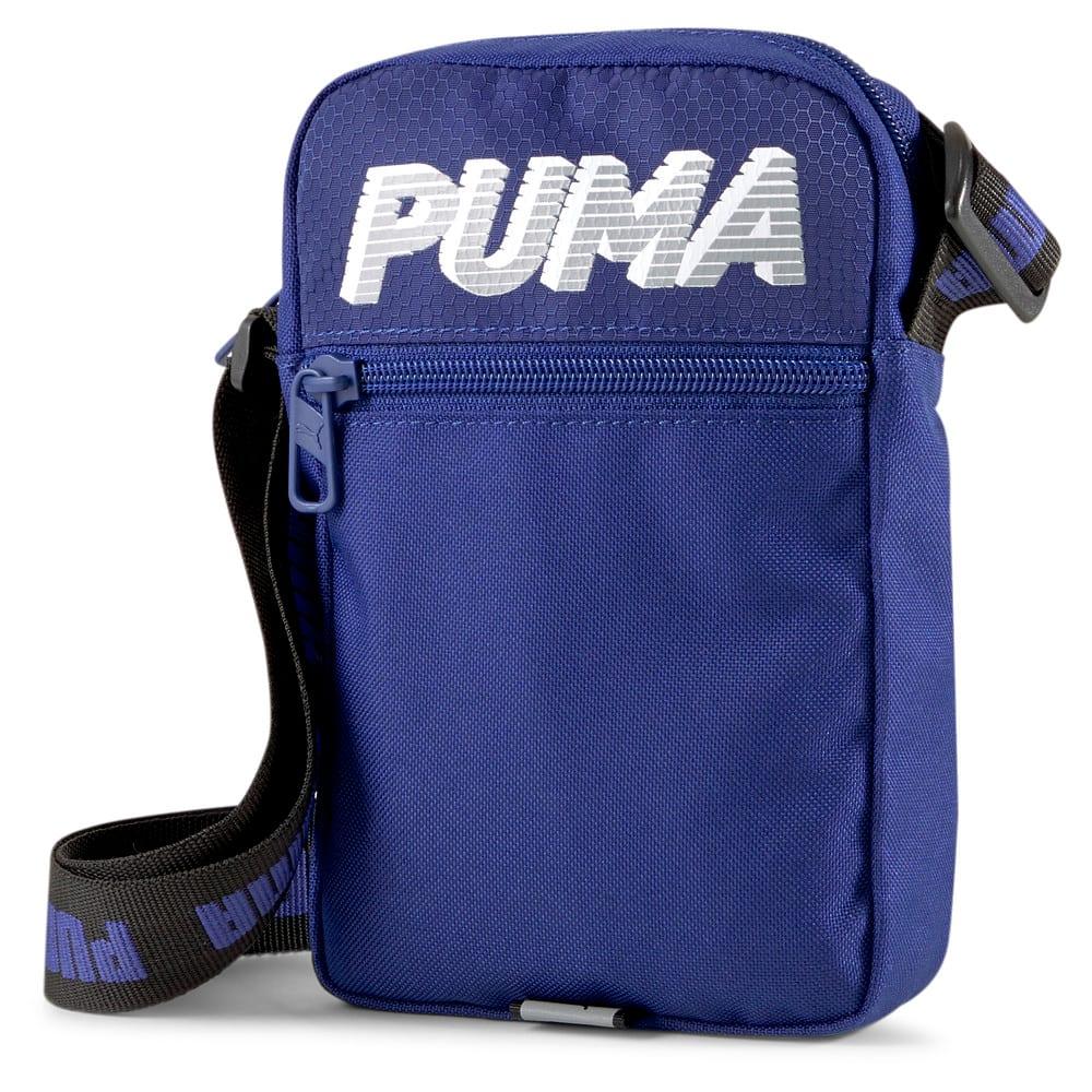 Изображение Puma Сумка Evo Essentials Compact Portable Shoulder Bag #1