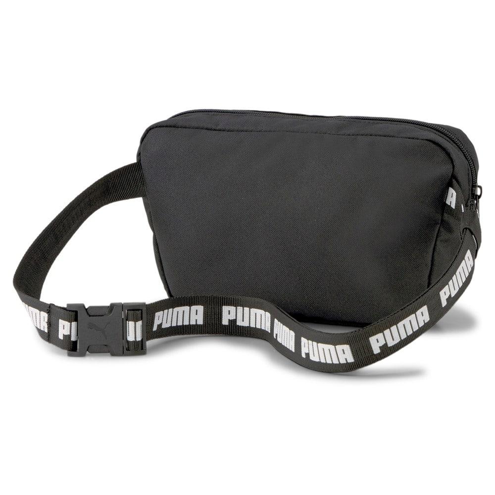 Изображение Puma Сумка на пояс Evo Essentials X-Waist Bag #2