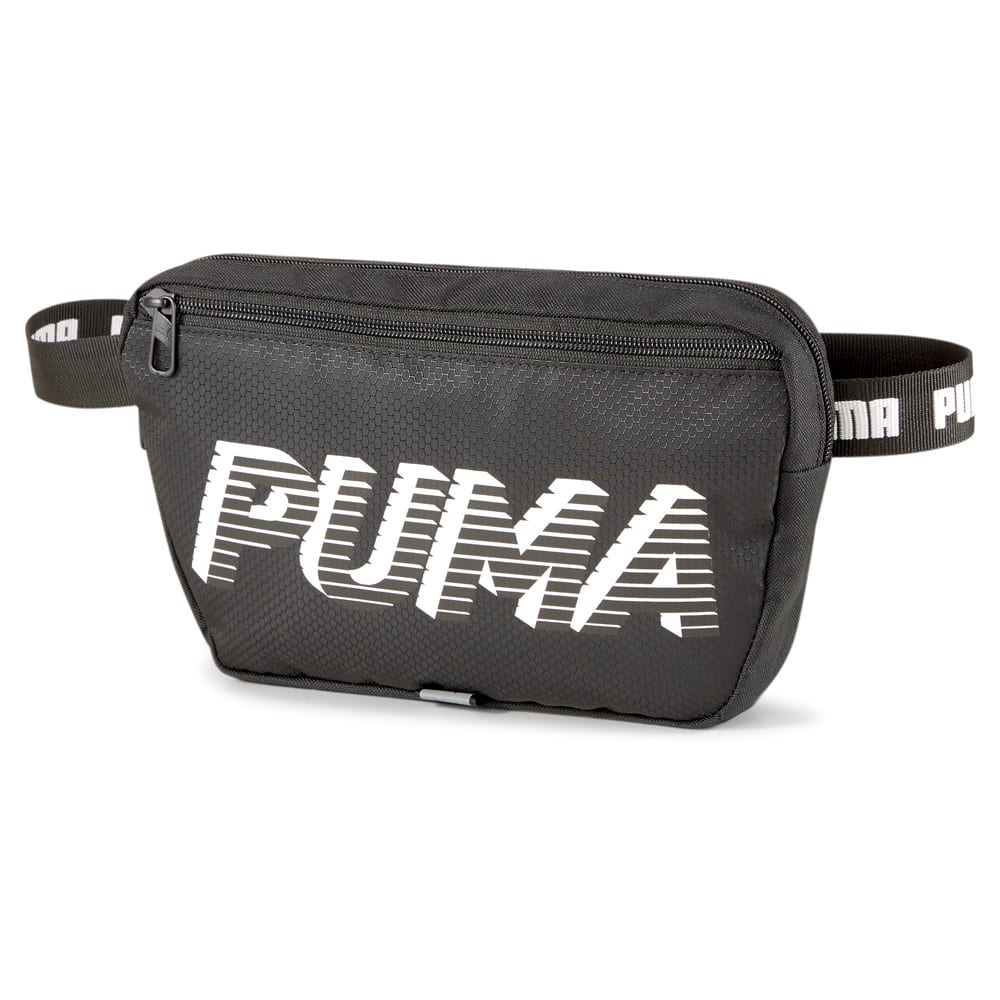 Изображение Puma Сумка на пояс Evo Essentials X-Waist Bag #1