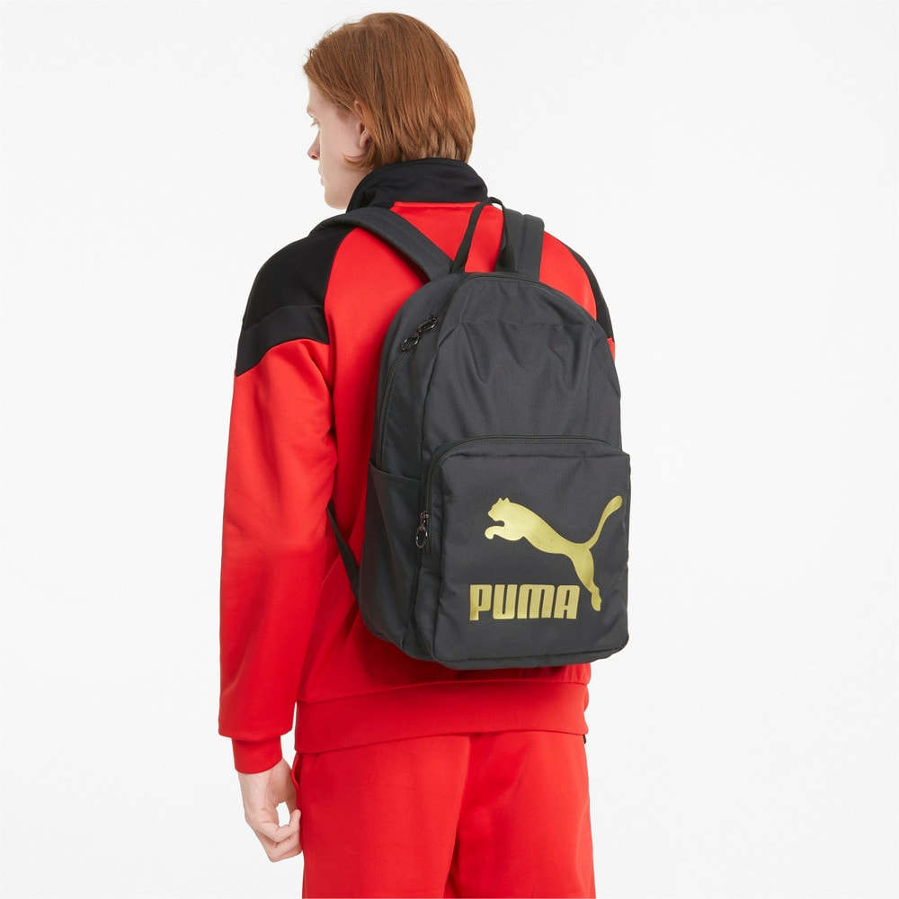 Изображение Puma Рюкзак Originals Urban Backpack #2