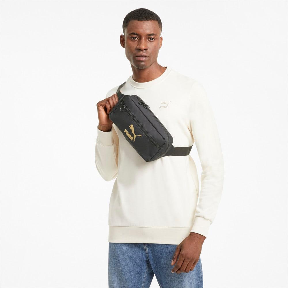 Изображение Puma Сумка на пояс Originals Urban Waist Bag #2