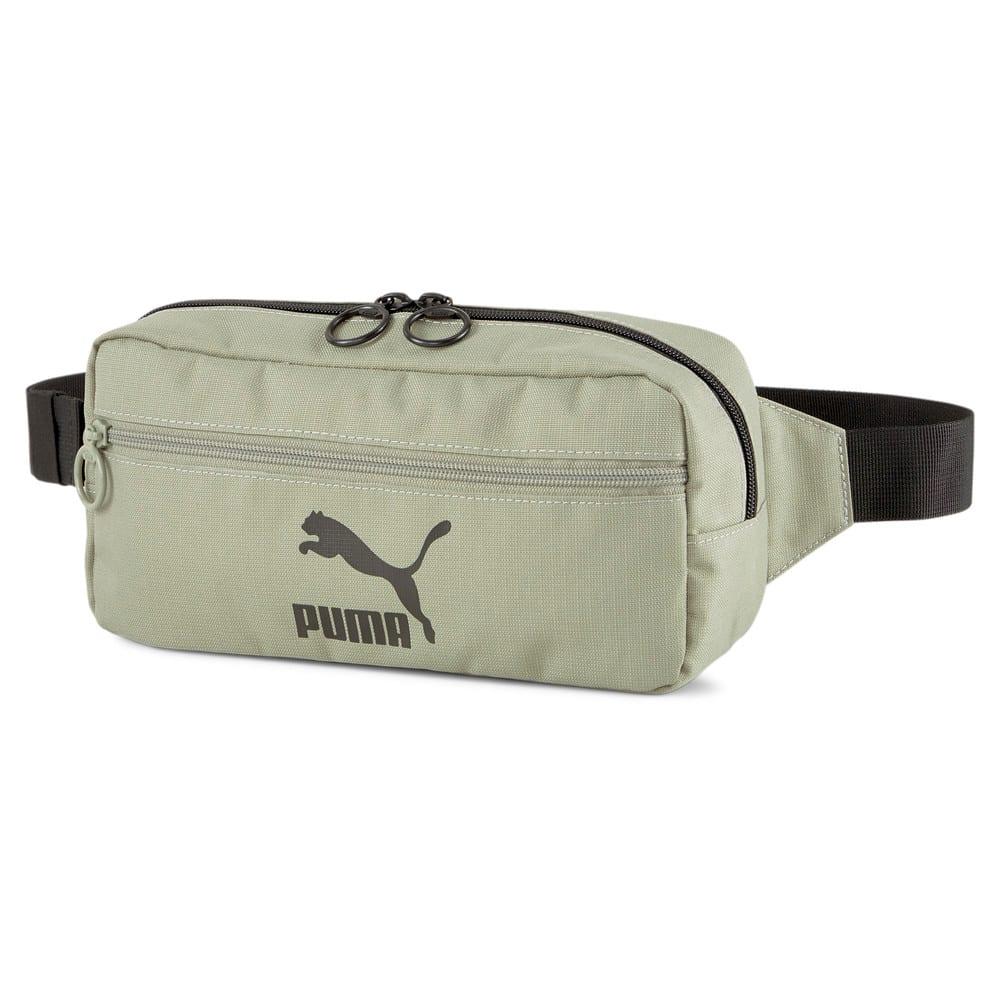 Изображение Puma Сумка на пояс Originals Urban Waist Bag #1
